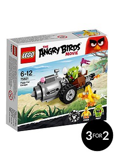 lego-angry-birds-piggy-car-escape-75821