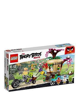 lego-angry-birds-island-egg-heist-75823