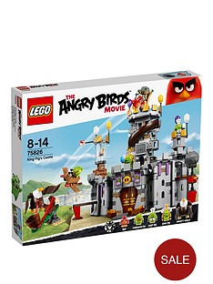 lego-lego-angry-bird-king-pig039s-castle