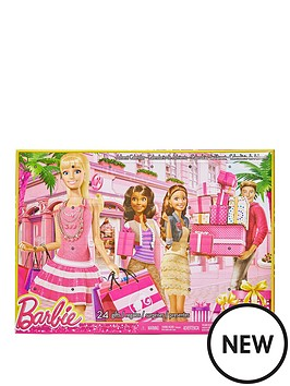 barbie-advent-calender