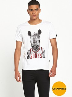 replay-rhino-graphic-t-shirt