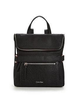 calvin-klein-cecile-backpack