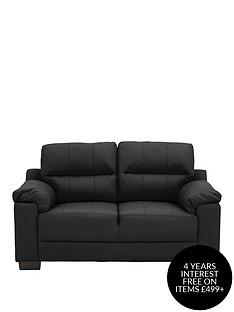 saskia-leatherfaux-leather-2-seater-compact-sofa