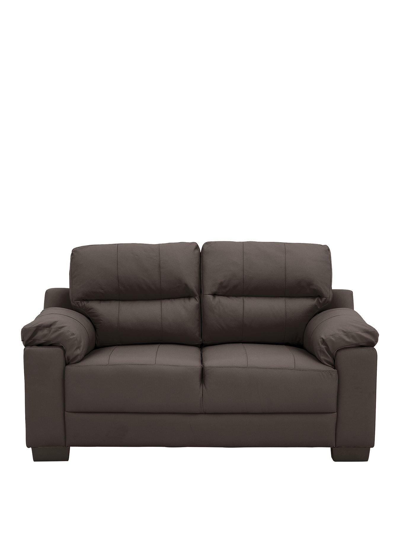 saskia 2seater compact sofa