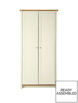 consort-tivoli-ready-assembled-2-door-wardrobe-10-day-express-delivery