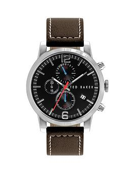 ted-baker-ted-baker-black-dial-chronograph-tan-leather-strap-mens-watch