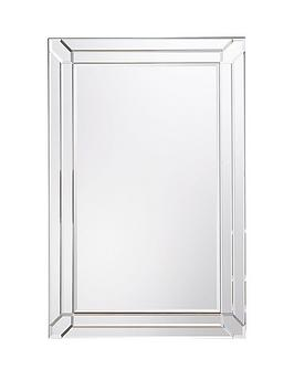 Gallery Large Prism Mirror