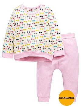 ladybird-baby-girls-dip-hem-sweat-jog-set
