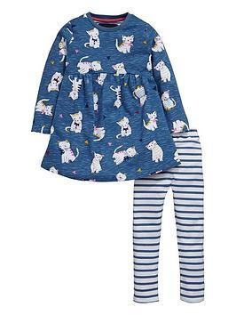 mini-v-by-very-girls-cat-print-tunic-and-stripe-leggings-set