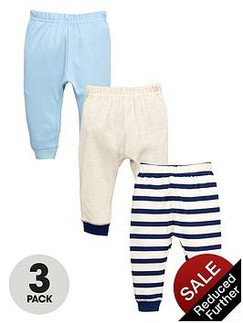 ladybird-baby-boys-joggers-3-pack