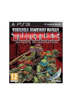 playstation-3-teenage-mutant-ninja-turtles-mutants-in-manhattan-ps3