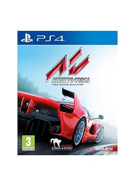 playstation-4-assetto-corsa