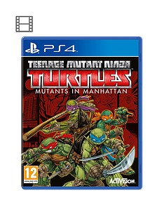 playstation-4-teenage-mutant-ninja-turtles-mutants-in-manhattan-ps4