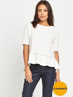 boss-orange-tapep-layered-top-natural