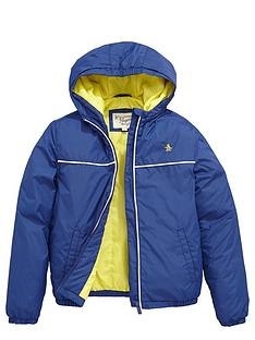 penguin-hooded-windbreaker-blue-depths