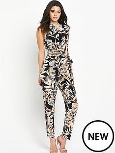wallis-wallis-neutral-tropical-jumpsuit