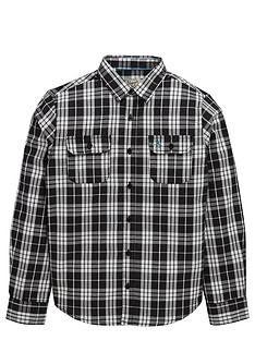 penguin-lc-check-shirt