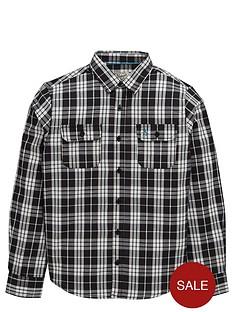 penguin-lc-check-shirt