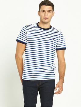 fred-perry-breton-stripe-ringer-t-shirt
