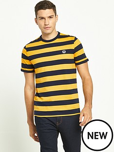 fred-perry-striped-ringer-t-shirt