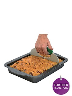 berghoff-perfect-slice-rectangular-cake-pan-with-unique-slicing-tool