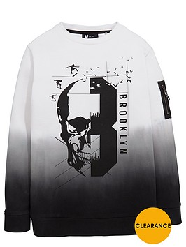 v-by-very-boys-skull-brooklyn-pocket-sweatshirt