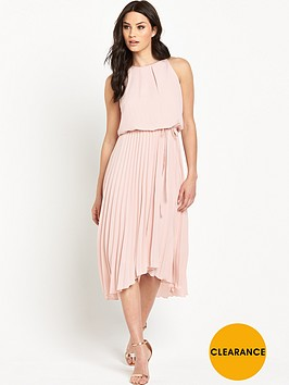 v-by-very-pleated-midi-dress
