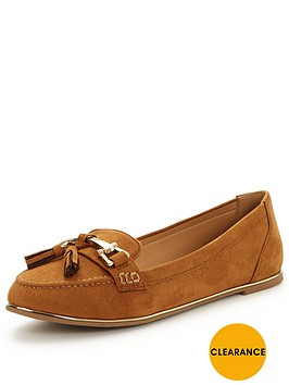 v-by-very-york-gold-trim-loafer-with-tasselnbsp
