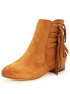 v-by-very-cable-festival-knotted-tassel-side-boot