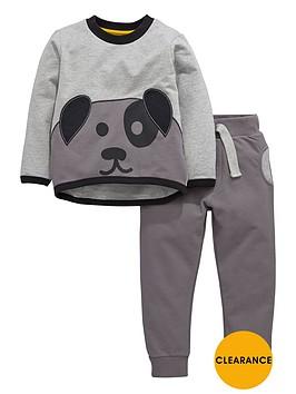mini-v-by-very-boys-dog-face-jog-set-2-piece