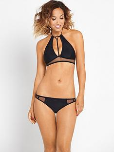 myleene-klass-myleene-high-neck-strap-bikini-set