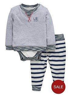 ladybird-baby-boys-2-in-1-sweatshirt-bodysuit-and-joggers-set