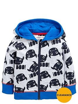 ladybird-baby-boys-monster-print-zip-hoodie