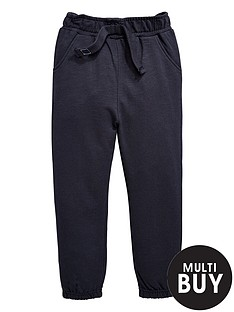 mini-v-by-very-boys-navy-joggers