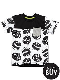mini-v-by-very-boys-feed-me-printed-t-shirt
