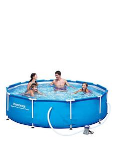 bestway-10x30-steel-pro-frame-pool-set