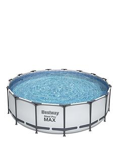 bestway-15x48-steel-pro-frame-pool-set