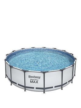 bestway-15x48-steel-pro-frame-pool-set