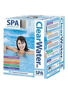 bestway-clearwater-spa-starter-kit