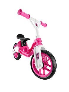 xootz-xootz-folding-balance-bike-pink
