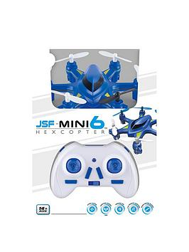 jsf-mini-6-hexcopter