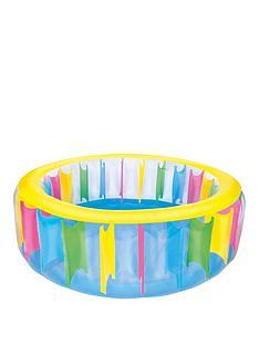 bestway-multi-coloured-pool