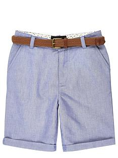 river-island-boys-belted-oxford-shorts