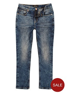 river-island-boys-marble-wash-skid-skinny-stretch-jeans