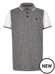 river-island-boys-piquenbsppolo-shirt