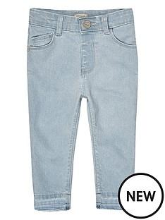 river-island-mini-girls-light-blue-skinny-jeans