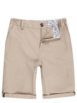 river-island-boys-beige-chino-shorts