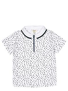 river-island-mini-boys-printed-zip-polo-shirt