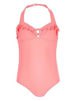 river-island-girls-pink-frilly-swimsuit