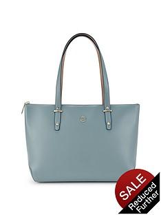 nica-charlotte-zip-top-shoulder-bag-blue